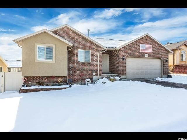 5731 W SORRENTO WAY, West Jordan UT 84081