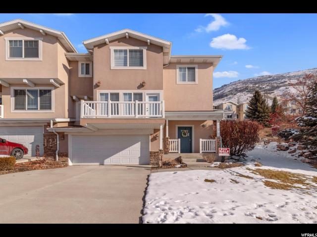 1263 S ALPINE WAY, Provo UT 84606