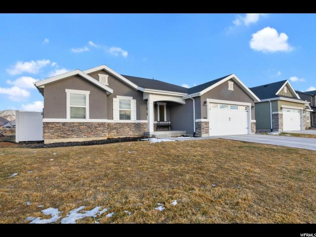 596 N 2040 E Unit 117, Spanish Fork UT 84660