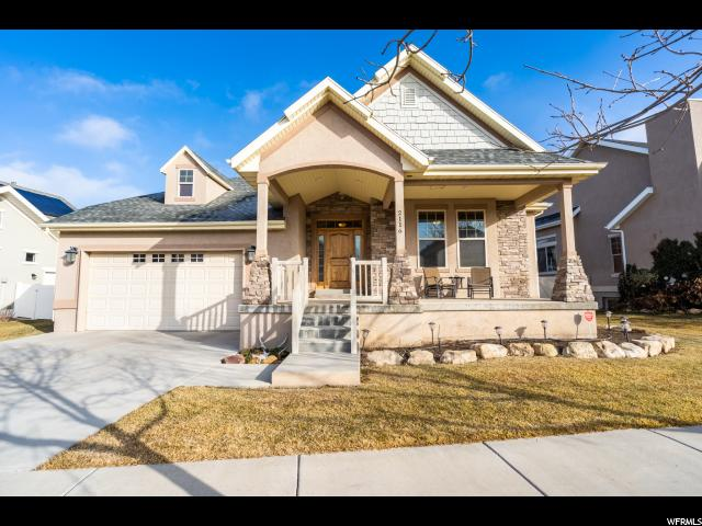 2116 W SUNFLOWER LN, Mapleton UT 84664