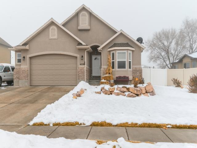 4530 S 3600 W, West Haven UT 84401