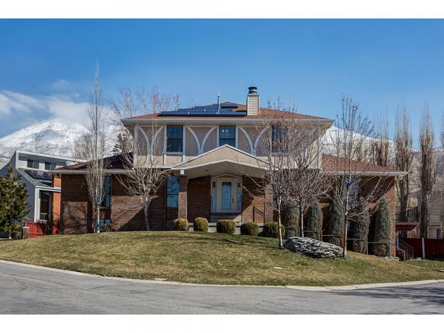 Your Dream Utah Property 589 000 623 E Meadowlark Rd