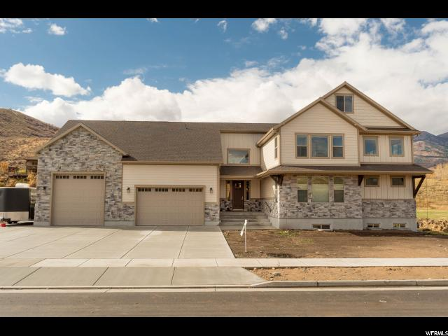 3811 THURSTON, Mountain Green UT 84050