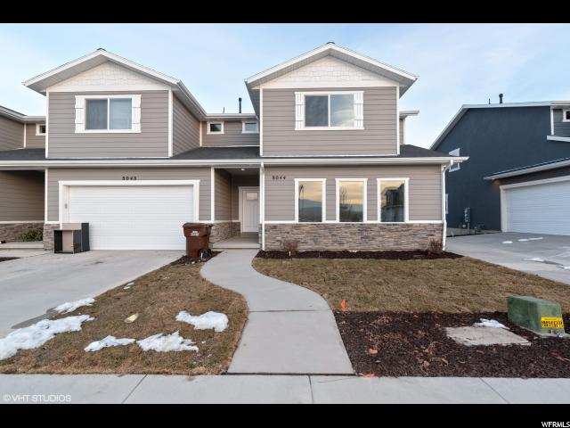 8044 N CLYDESDALE DR Unit 4, Eagle Mountain UT 84005