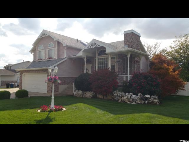 1352 HAIGHT CREEK DR, Kaysville UT 84037