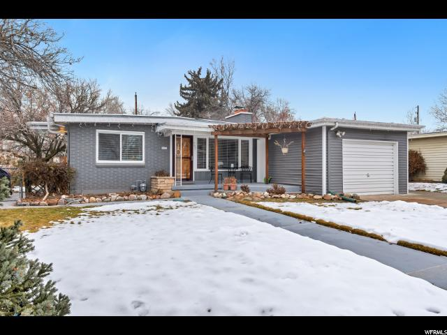 767 E LAKE CIR, Salt Lake City UT 84106