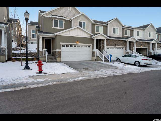 14524 S JUNIPER SHADE DR Unit 168, Herriman UT 84096