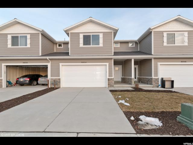 8054 N CLYDESDALE DR Unit 6, Eagle Mountain UT 84005