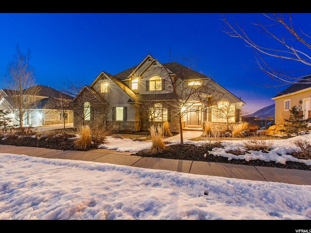 1849 E HARVEST OAKS CIR, Draper UT 84020