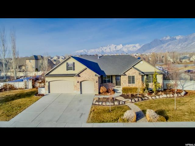 1474 W 2100 N, Pleasant Grove UT 84062
