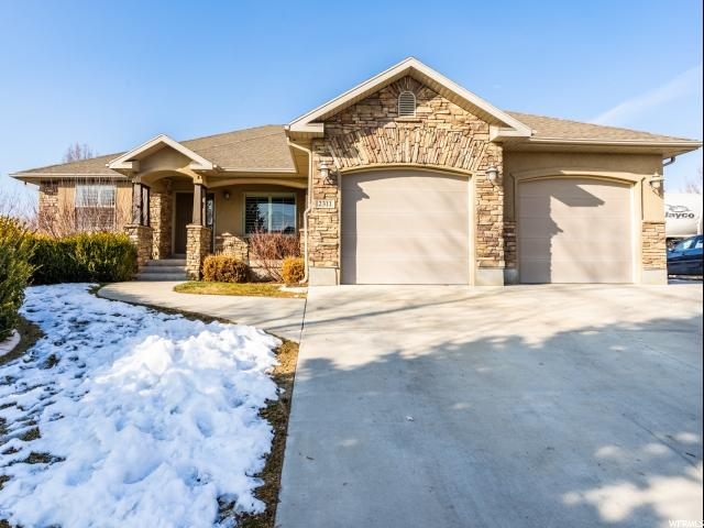 2311 N 1560 W, Pleasant Grove UT 84062