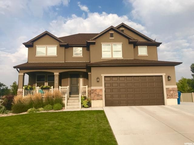 10963 N CANYON LINKS VIS, Highland UT 84003