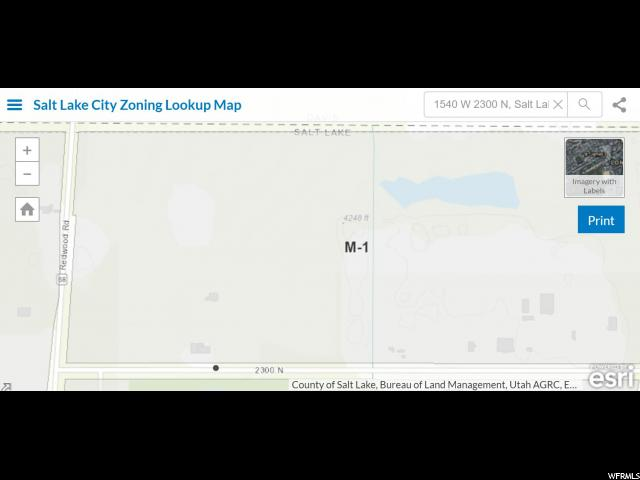 1540 2300, Salt Lake City, Utah 84116, ,Land,For sale,2300,1575955