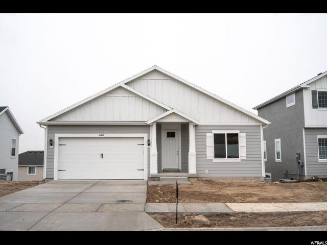 785 N STALLION DR, Spanish Fork UT 84660