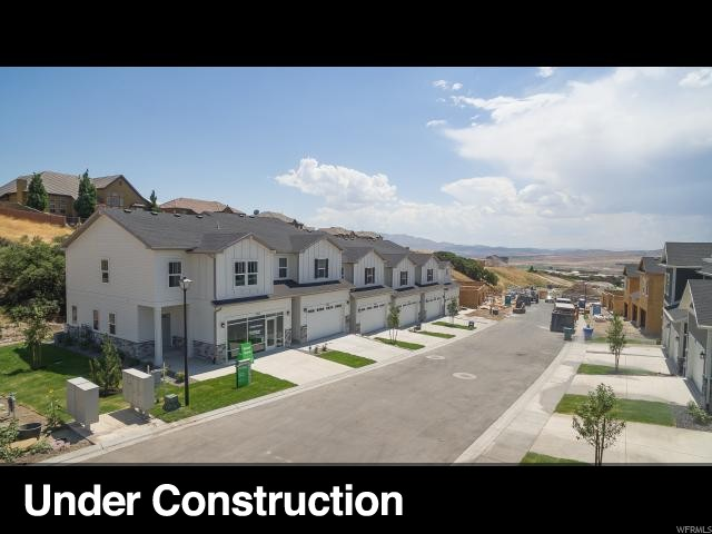 4941 N MARBLE FOX WAY Unit 122, Lehi UT 84043