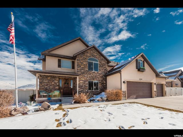 15709 S PACKSADDLE DR, Bluffdale UT 84065