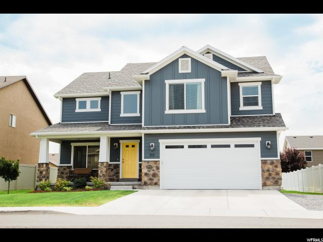 323 S RIVER VIEW CIR, Lehi UT 84043