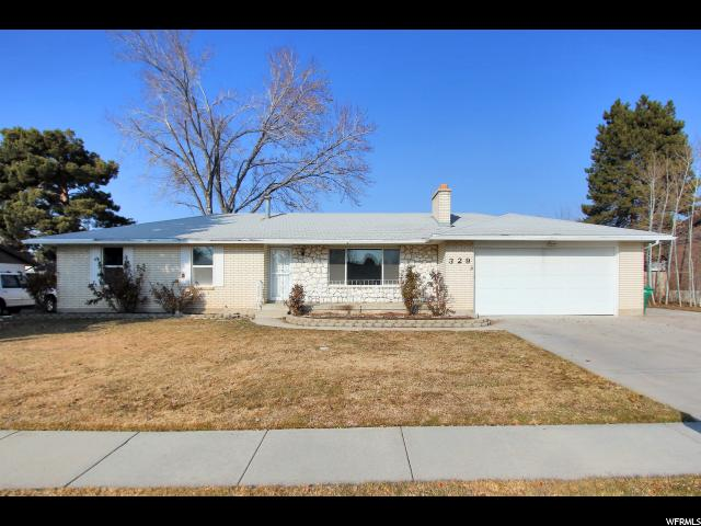 329 E JAMES CIR, Sandy UT 84070