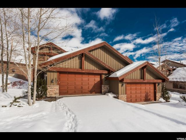 8407 POINTE DR, Park City UT 84098