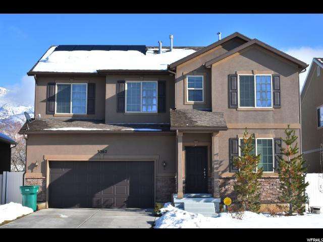 3362 N OSPREY WAY Unit 44, Layton UT 84040