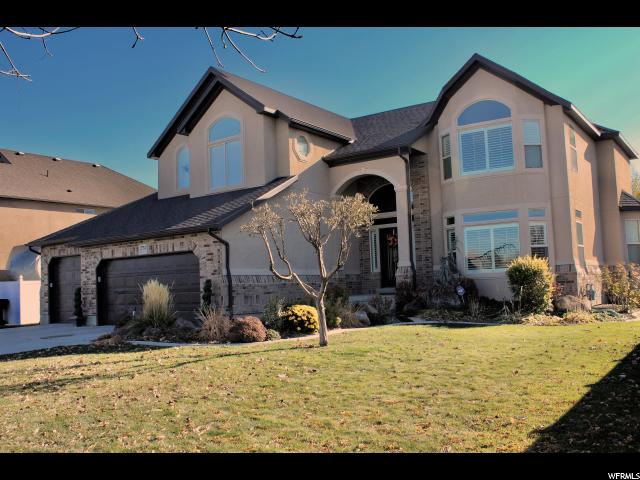 2751 W CURRENT CREEK DR, South Jordan UT 84095