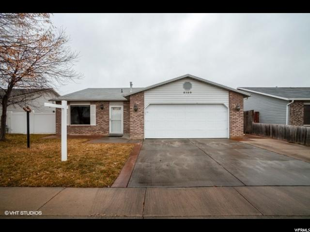 5120 W CROWNPOINTE DR, West Valley City UT 84120