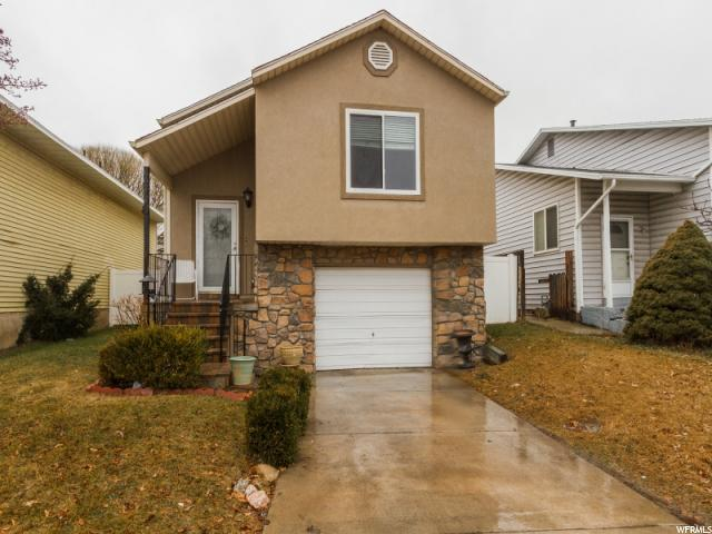 3178 S JASON PL, West Valley City UT 84119
