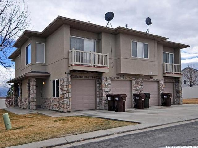 8503 S IVY GABLE DR, West Jordan UT 84081
