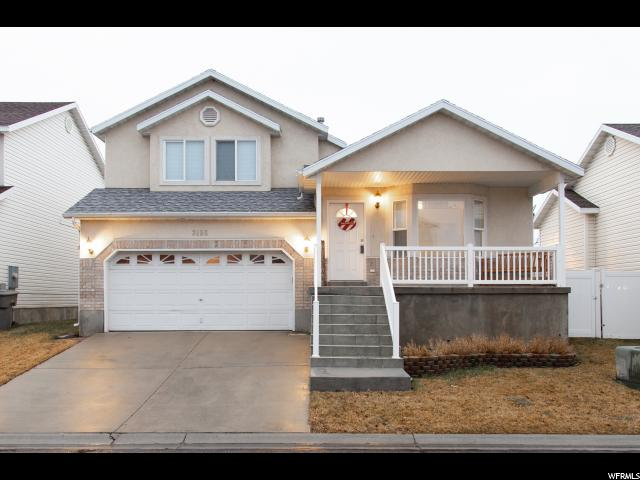 3166 S IVY PARK, West Valley City UT 84119