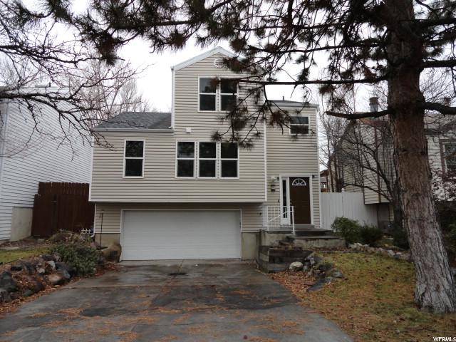 4425 S ROXBOROUGH PARK ST, Salt Lake City UT 84119