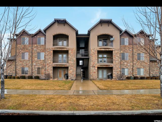 358 S WOODSPRINGS DR Unit D-2, Springville UT 84663