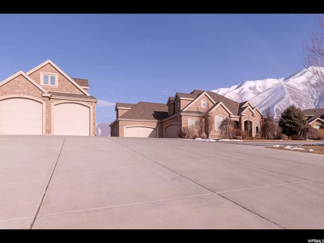 662  OVERLOOK RIDGE CIR, Mapleton UT 84664