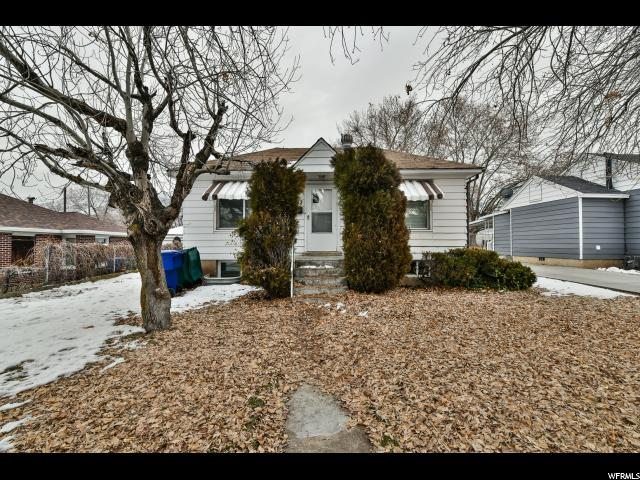 3562 S MADISON AVE, Ogden UT 84403