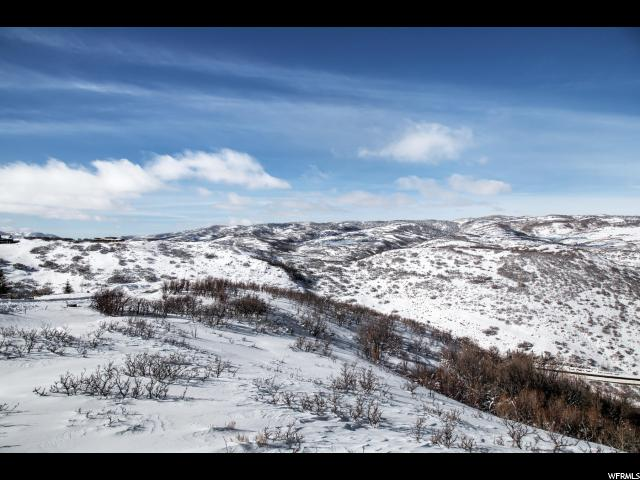 3151 Crosstie, Park City, Utah 84098, ,Land,For sale,Crosstie,1577147