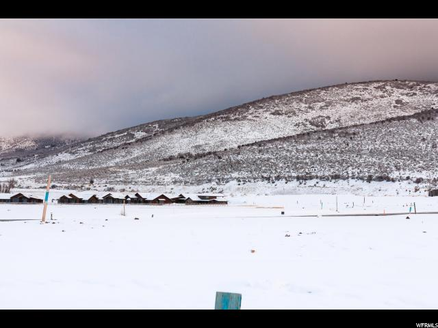539 Thorn View, Kamas, Utah 84036, ,Land,For sale,Thorn View,1577188