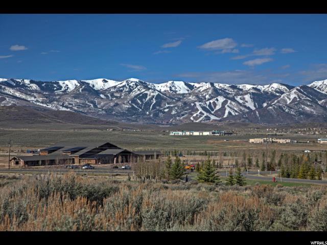 2579 Julia, Park City, Utah 84098, ,Land,For sale,Julia,1577518