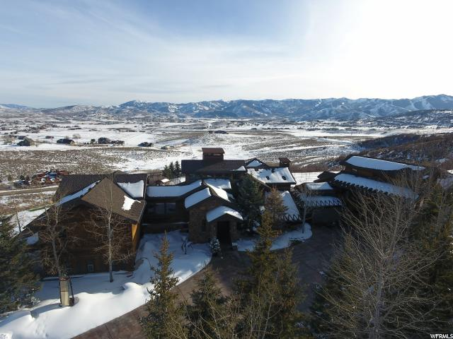 60 GOSHAWK RANCH RD, Park City UT 84098