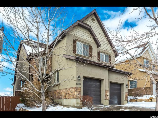 5205 FOX HOLLOW WAY, Lehi UT 84043