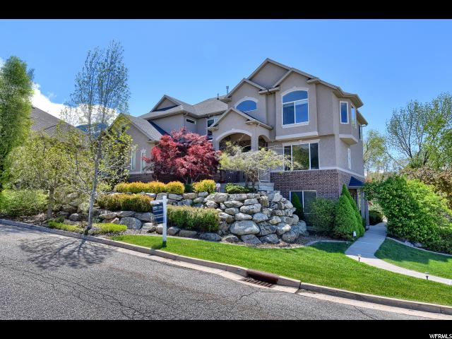 3060 E CANYON CREEK CIR, Layton UT 84040