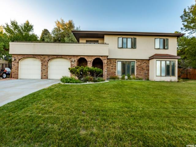 Home for sale at 867 E Northcrest Dr, Salt Lake City, UT 84103. Listed at 825000 with 6 bedrooms, 5 bathrooms and 5,042 total square feet