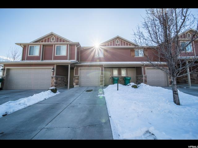 1790 E WHITETAIL WAY, Layton UT 84040