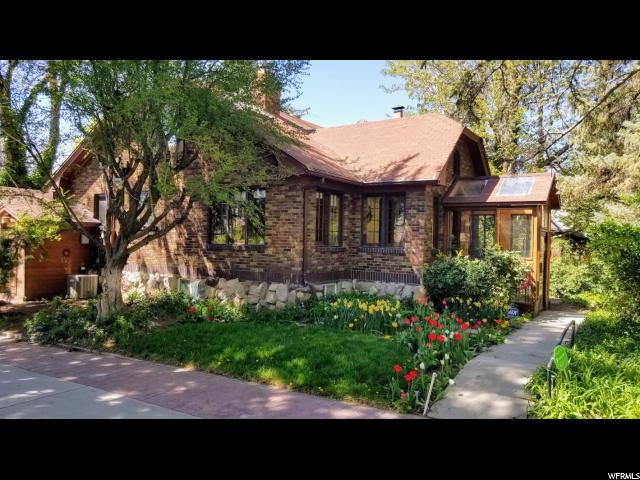 Home for sale at 3372 S Pioneer St, Salt Lake City, UT 84109. Listed at 629990 with 4 bedrooms, 3 bathrooms and 2,821 total square feet