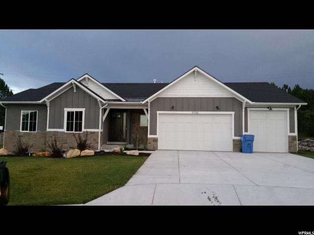5785 S PLAYER RIDGE CIR, Taylorsville UT 84129