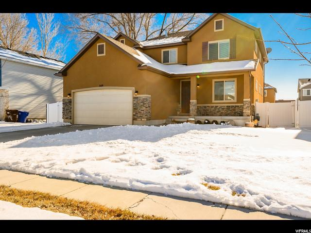 209 W CHLOE WAY, Midvale UT 84047
