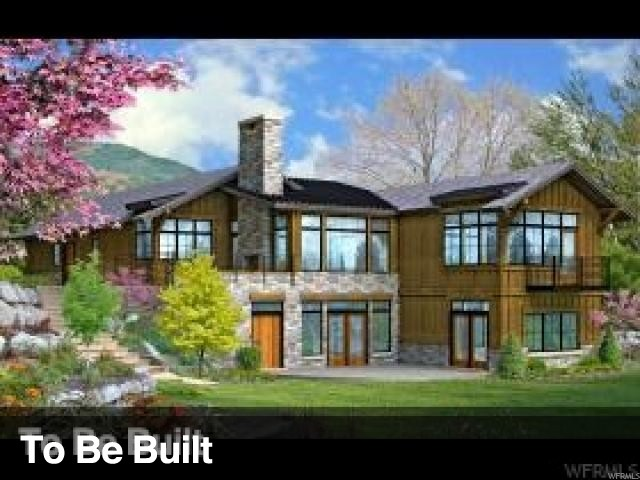 941 SUMMIT CREEK DR, Woodland Hills UT 84653