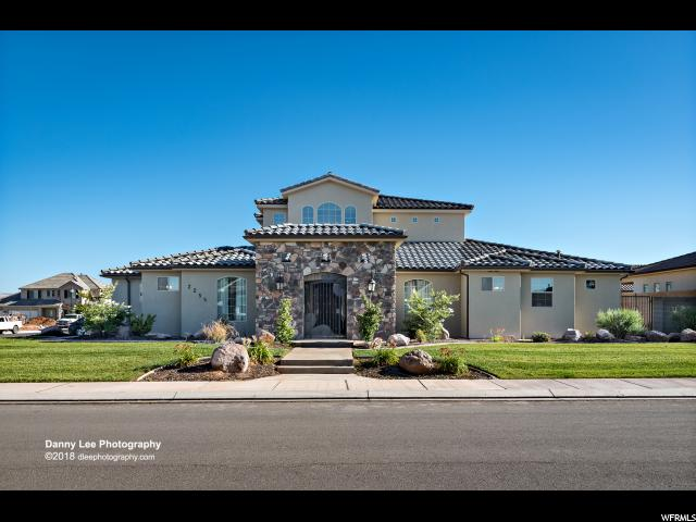 619 E PASTURE, St. George UT 84790