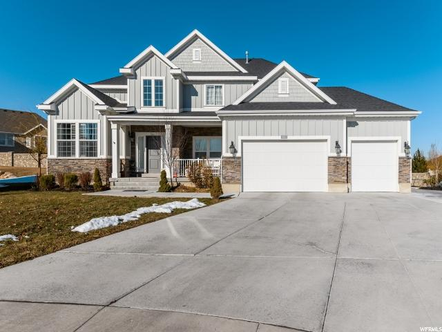 11023 S OLIVE POINT CT, South Jordan UT 84095