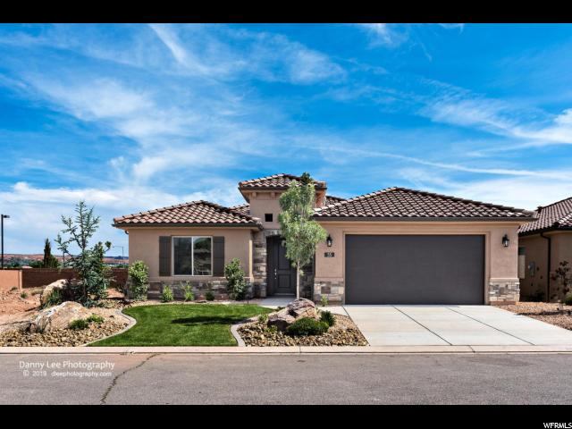 1620 E 1450 S Unit 55, St. George UT 84790