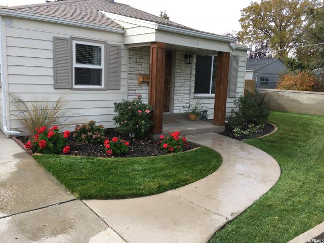 Home for sale at 1500 E Woodland Ave, Salt Lake City, UT 84106. Listed at 429900 with 4 bedrooms, 2 bathrooms and 1,974 total square feet