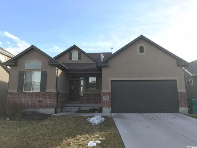 2423 W FIELD STONE WAY, Layton UT 84041